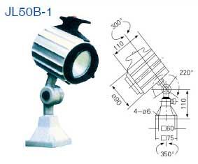 JL50B
